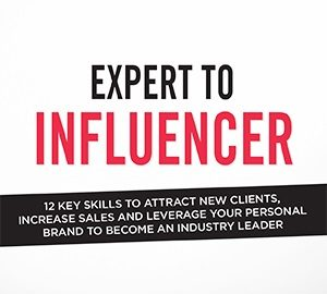 Jane Anderson Expert to Influencer Mentoring