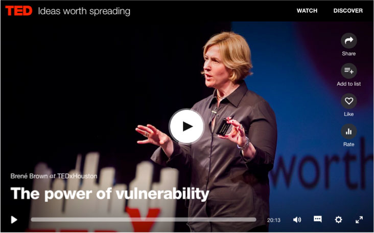 Brene Brown - 6 Powerful Traits of the Humble Leader Jane Anderson