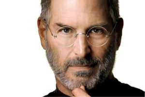 Steve Jobs - What Type of Content Creator are You